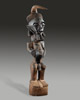 Songye Power Figure - now in the collection of the Private Collection - image 1
