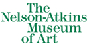 The Nelson-Atkins Museum of Art, Kansas City  logo