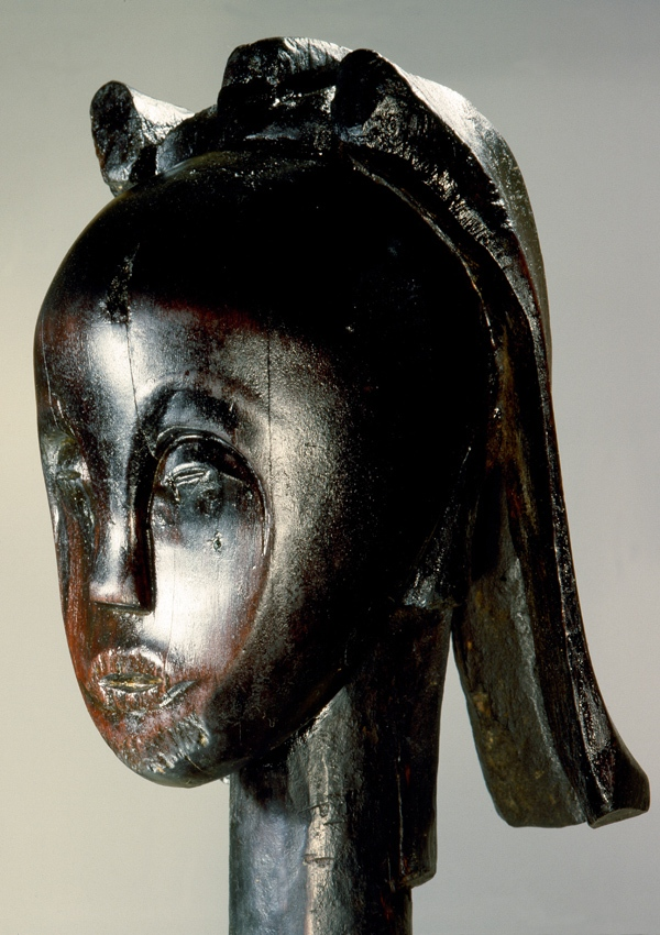 Fang Reliquary Head - now in the collection of the Private Collection - image 1
