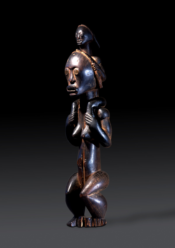 Fang Maternity Figure - now in the collection of the Private Collection - image 1