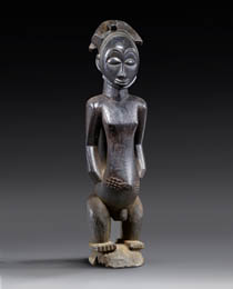 Learn more about Hemba Chief Commemorative Portrait Figure work of art