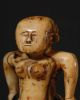Tongan Ivory Female Figurine - now in the collection of the Private Collection - image 4