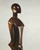 Nukuoro Standing Figure dinonga eidu - now in the collection of the Private Collection - image 2